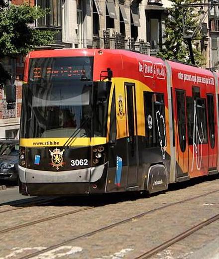 Nationale Feestdag - Tram en bus verstoord