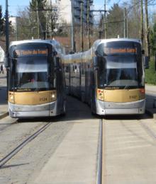 Tram 25-94