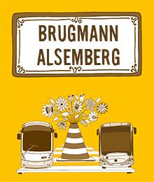 Tram 4, 51, 97 Bus 43, 98, N11 – Travaux Brugmann-Alsemberg