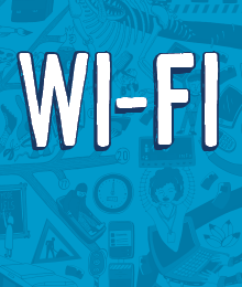 Wi-Fi in the stations